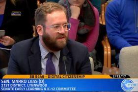 Senator Marko Liias