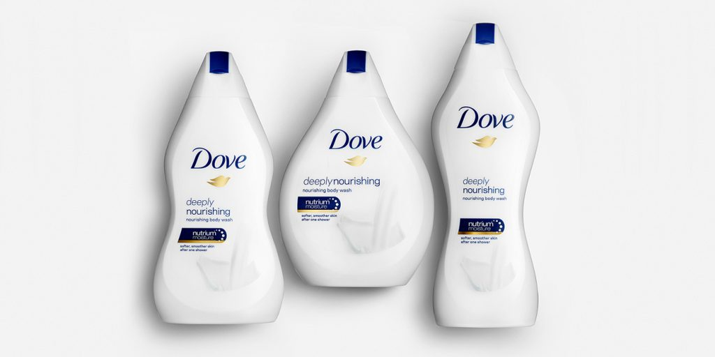 adweek lotion dove